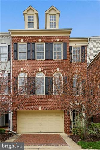 Photo of 301 OAK KNOLL TER, ROCKVILLE, MD 20850 (MLS # MDMC701632)