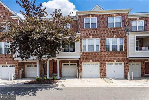 Photo of 12904 LIBERTYS DELIGHT DR #84A, BOWIE, MD 20720 (MLS # MDPG574632)