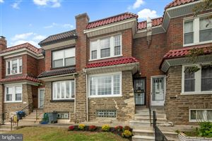 Photo of 7403 SOMMERS RD, PHILADELPHIA, PA 19138 (MLS # PAPH843632)