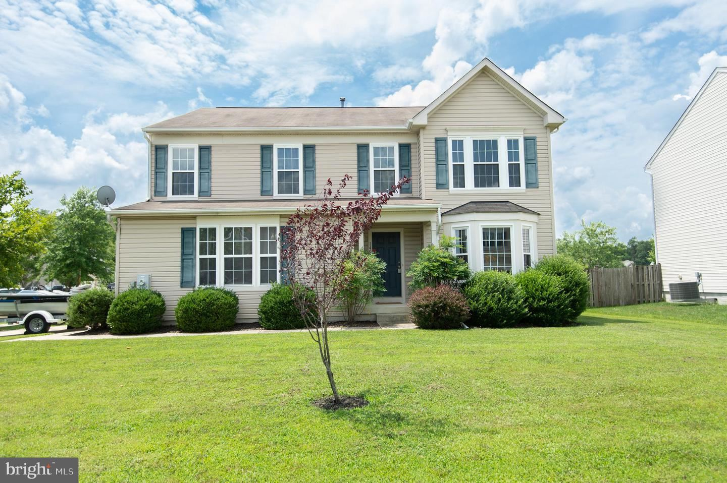 Photo for 1401 CATTAIL COMMONS WAY, DENTON, MD 21629 (MLS # MDCM122632)