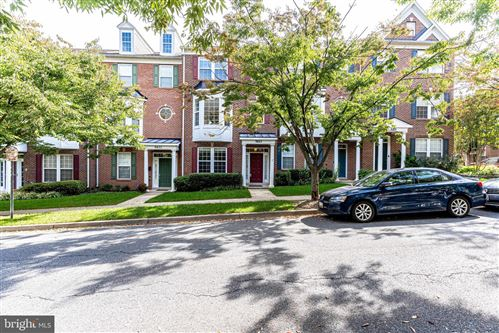Photo of 9825 DARCY FOREST DR, SILVER SPRING, MD 20910 (MLS # MDMC2000633)
