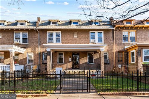 Photo of 4017 KANSAS AVE NW, WASHINGTON, DC 20011 (MLS # DCDC499634)