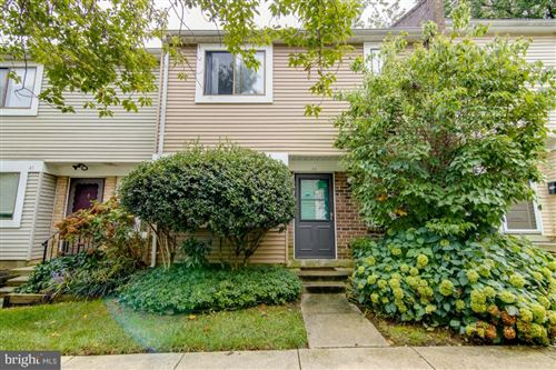 Photo of 43 ROCKWELL CT, ANNAPOLIS, MD 21403 (MLS # MDAA2009634)