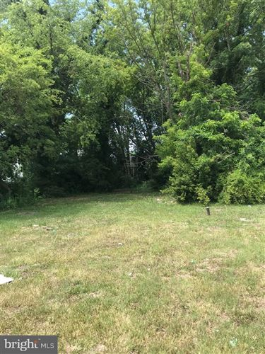 Tiny photo for 527/529 PINE ST, CAMBRIDGE, MD 21613 (MLS # MDDO125634)