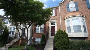 Photo of 5467 LYNDALE WAY, FREDERICK, MD 21703 (MLS # MDFR249634)
