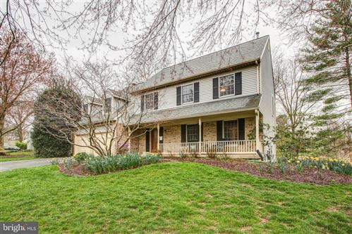 Photo of 7201 GRINNELL DR, ROCKVILLE, MD 20855 (MLS # MDMC701634)