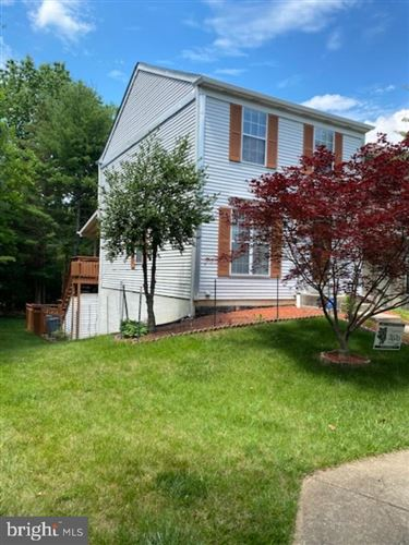 Photo of 1529 LECLAIR CT, SILVER SPRING, MD 20906 (MLS # MDMC713634)