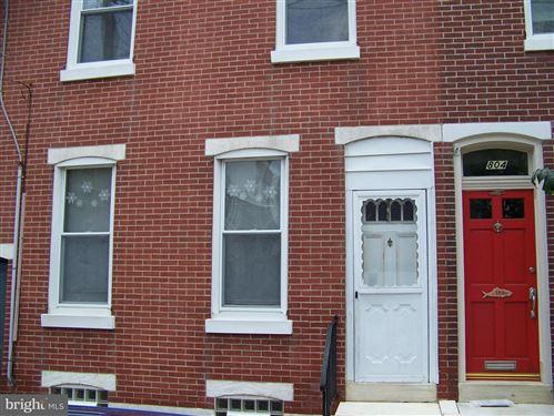 Photo of 806 MOYER ST, PHILADELPHIA, PA 19125 (MLS # PAPH2014634)