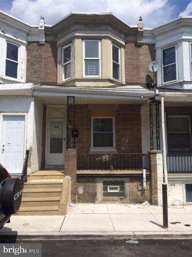 Photo of 619 E THAYER ST, PHILADELPHIA, PA 19134 (MLS # PAPH833634)