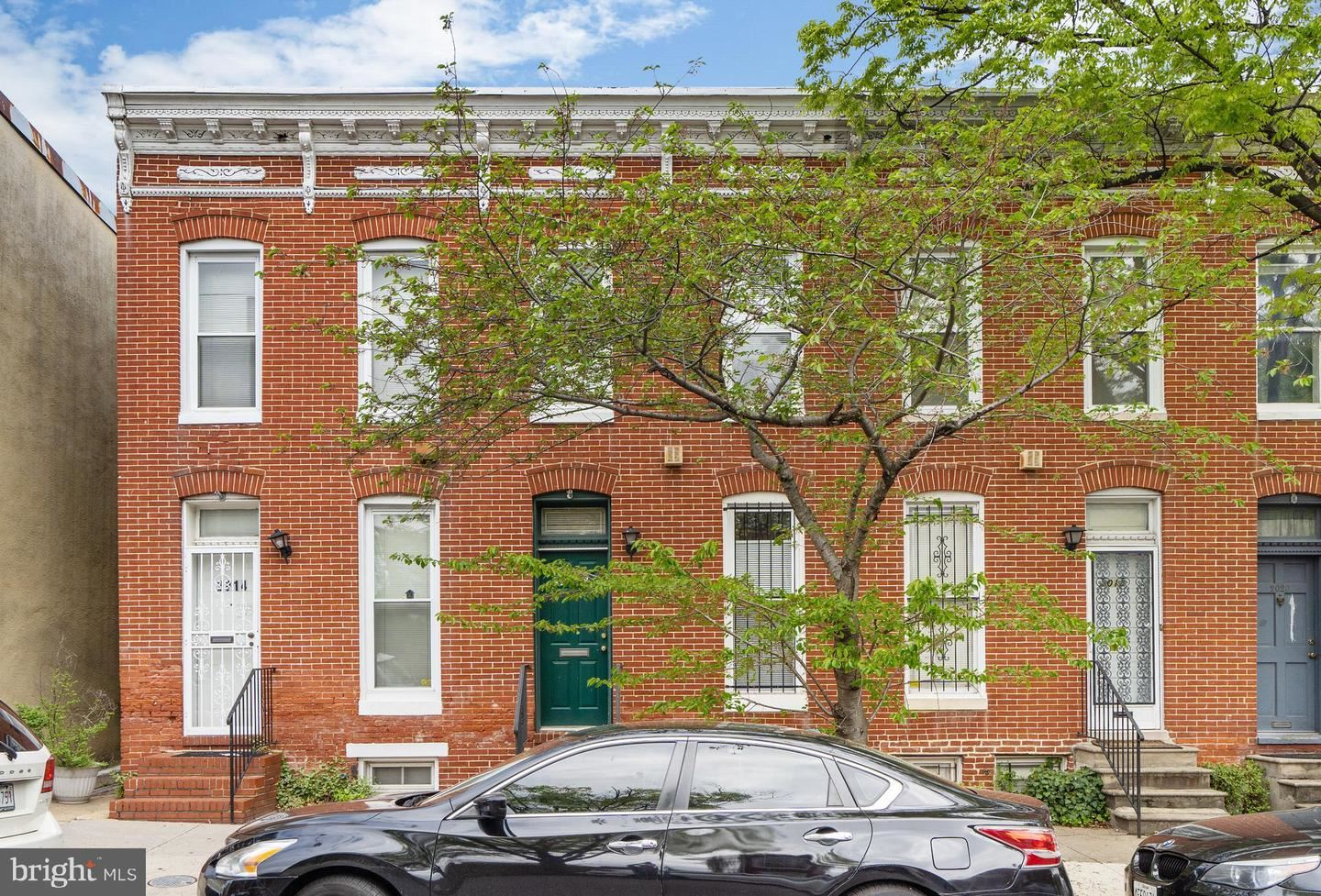 2016 MCELDERRY ST, Baltimore, MD 21205 - MLS#: MDBA549634