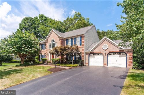Photo of 210 BLACKHAW CT, MILLERSVILLE, MD 21108 (MLS # MDAA421636)