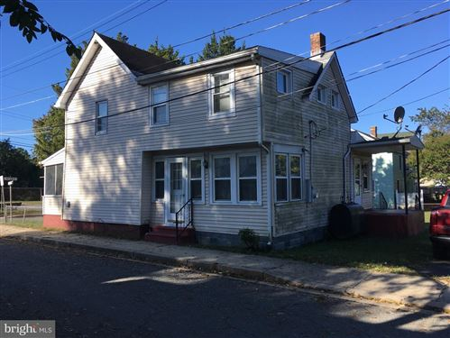 Tiny photo for 417 LINCOLN ST, DENTON, MD 21629 (MLS # MDCM124636)