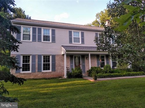 Photo of 19837 SPURRIER AVE, POOLESVILLE, MD 20837 (MLS # MDMC712636)