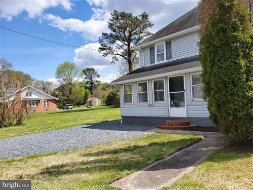 Photo of 34469 OLD OCEAN CITY RD, PITTSVILLE, MD 21850 (MLS # MDWC112636)