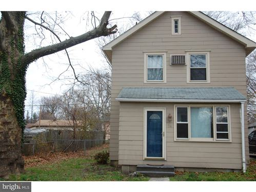 Photo of 24 MONROE ST, DEEPWATER, NJ 08023 (MLS # NJSA137636)