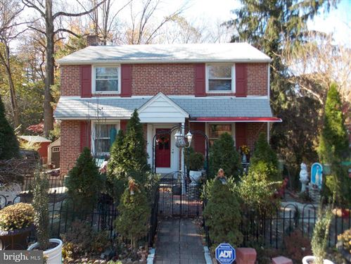 Photo of 106 ASHWOOD RD, SPRINGFIELD, PA 19064 (MLS # PADE504636)
