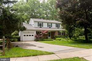 Photo of 628 MEADOWBROOK AVE, AMBLER, PA 19002 (MLS # PAMC614636)