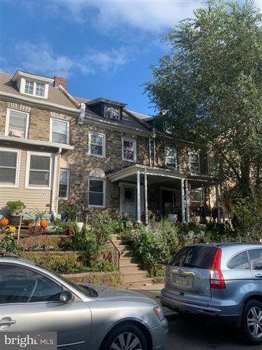 Photo of 2729 N 45TH ST, PHILADELPHIA, PA 19131 (MLS # PAPH2038636)