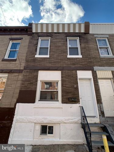Photo of 2078 E LIPPINCOTT ST, PHILADELPHIA, PA 19134 (MLS # PAPH843636)
