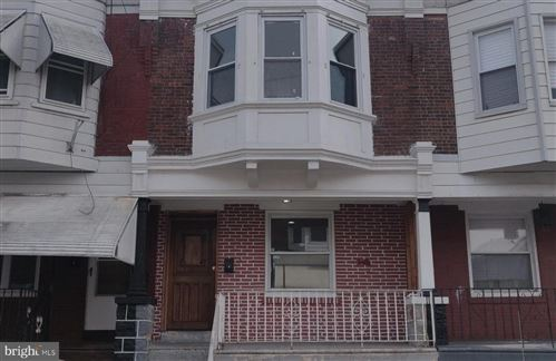 Photo of 311 N REDFIELD ST, PHILADELPHIA, PA 19139 (MLS # PAPH865636)
