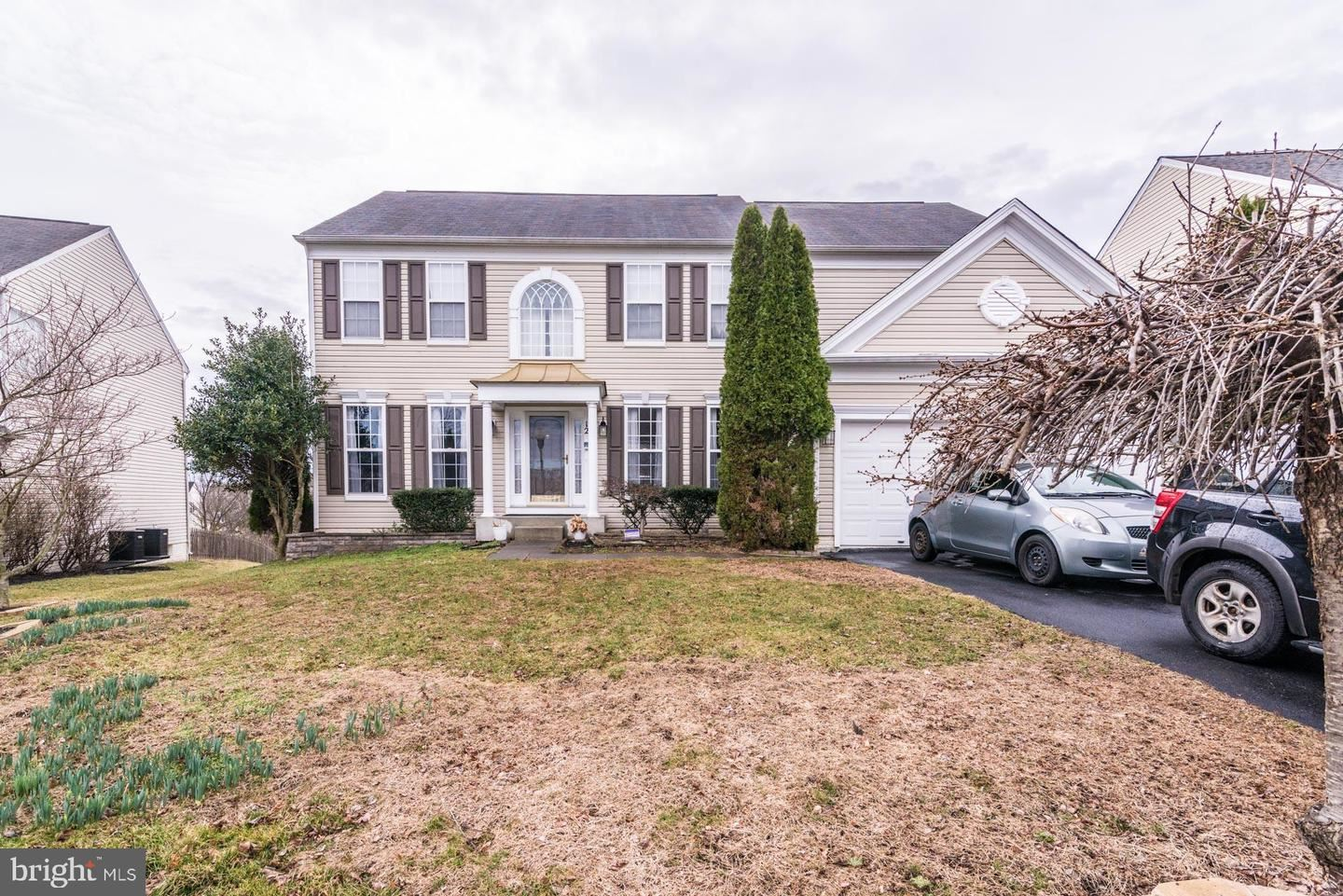 Photo of 12 JENNIFER LYNNE DR, BRUNSWICK, MD 21758 (MLS # MDFR278636)