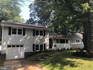 Photo of 107 SIMMS DR, ANNAPOLIS, MD 21401 (MLS # MDAA303638)