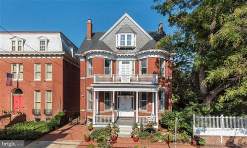 Photo of 30 MARYLAND AVE, ANNAPOLIS, MD 21401 (MLS # MDAA453638)