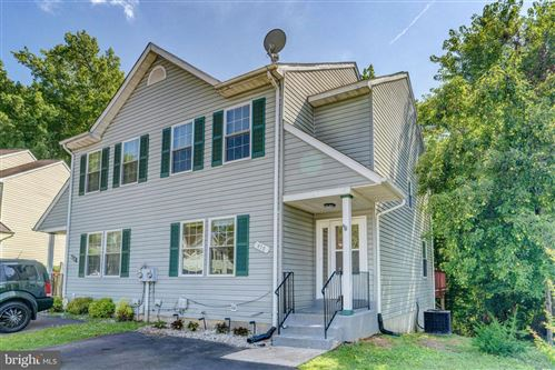 Photo of 410 TUBMAN DR, PRINCE FREDERICK, MD 20678 (MLS # MDCA2000638)