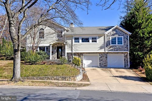 Photo of 5205 BROOKEWAY DR, BETHESDA, MD 20816 (MLS # MDMC687638)
