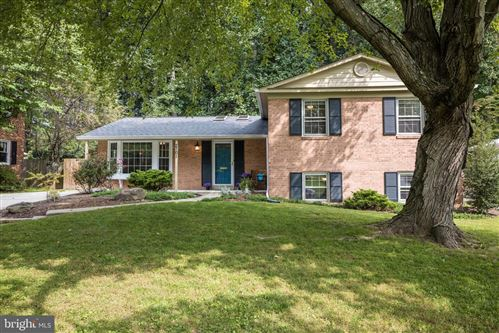 Photo of 2701 SILVERDALE DR, SILVER SPRING, MD 20906 (MLS # MDMC725638)