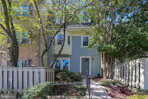 Photo of 3103 QUARTET LN #6, SILVER SPRING, MD 20904 (MLS # MDMC726638)