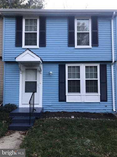 Photo of 428 SHADY GLEN DR, CAPITOL HEIGHTS, MD 20743 (MLS # MDPG2014638)