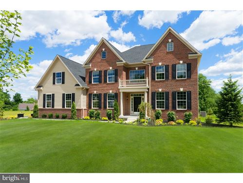 Photo of 230 CURLEY MILL RD, CHALFONT, PA 18914 (MLS # PABU490638)