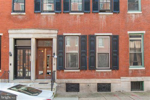Photo of 1830 PINE ST #1F, PHILADELPHIA, PA 19103 (MLS # PAPH937638)