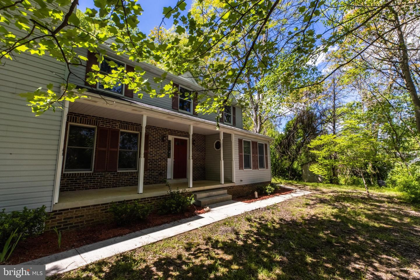 Photo of 6904 MOUNTAIN CHURCH RD, MIDDLETOWN, MD 21769 (MLS # MDFR282638)