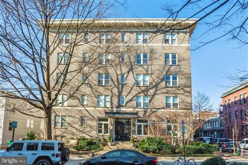 Photo of 1916 17TH ST NW #303, WASHINGTON, DC 20009 (MLS # DCDC520640)