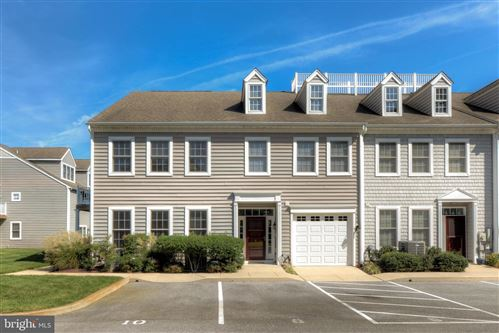Photo of 10 WILLS WAY #45, REHOBOTH BEACH, DE 19971 (MLS # DESU148640)