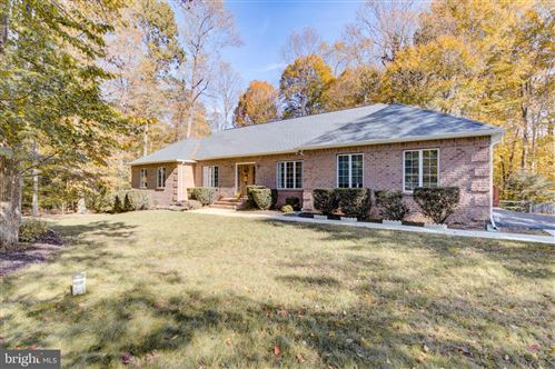 Photo of 2628 SEQUOIA WAY, PRINCE FREDERICK, MD 20678 (MLS # MDCA179640)