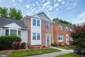 Photo of 14440 BAKERSFIELD CT, SILVER SPRING, MD 20906 (MLS # MDMC660640)
