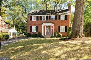 Photo of 5905 COBALT RD, BETHESDA, MD 20816 (MLS # MDMC682640)