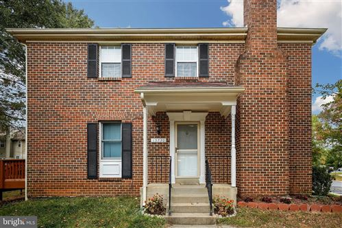 Photo of 15730 AMBIANCE DR, NORTH POTOMAC, MD 20878 (MLS # MDMC683640)