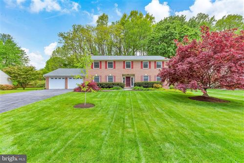 Photo of 2212 HIDDEN VALLEY LN, SILVER SPRING, MD 20904 (MLS # MDMC707640)