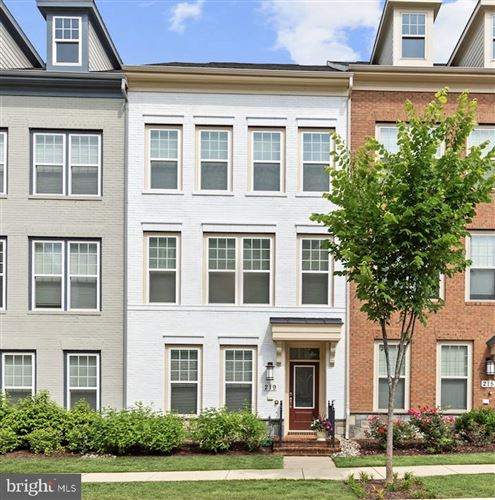 Photo of 219 BALDWIN ST, GAITHERSBURG, MD 20878 (MLS # MDMC710640)
