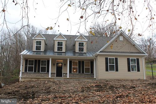Photo of 000 COLONIAL WAY, UPPER BLACK EDDY, PA 18972 (MLS # PABU490640)