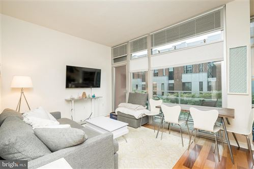 Photo of 22 S FRONT ST #303, PHILADELPHIA, PA 19106 (MLS # PAPH856640)