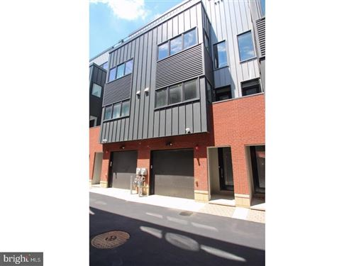 Photo of 307-9 REED ST #D, PHILADELPHIA, PA 19147 (MLS # PAPH859640)