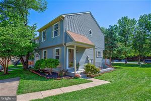 Photo of 1015 CLYMER CT NE, LEESBURG, VA 20176 (MLS # VALO386640)