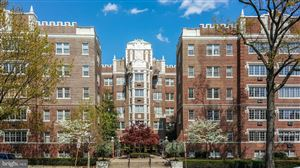 Photo of 3901 CONNECTICUT AVE NW #302, WASHINGTON, DC 20008 (MLS # DCDC446642)