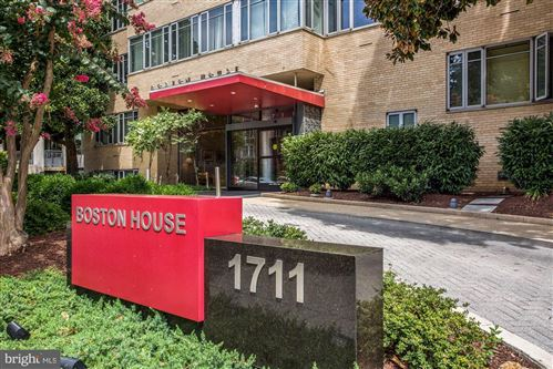 Photo of 1711 MASSACHUSETTS AVE NW #214, WASHINGTON, DC 20036 (MLS # DCDC493642)