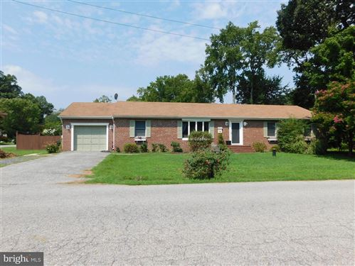 Photo of 9100 GREENWOOD AVE, NORTH BEACH, MD 20714 (MLS # MDCA2001642)